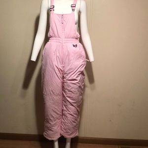 Athletic Works Insulated Overalls